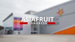 Asia Fruit Congress