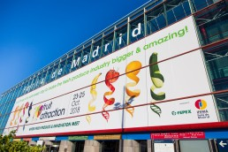 Fruit Attraction 2018 Video
